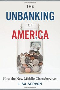 The Unbanking of America book cover