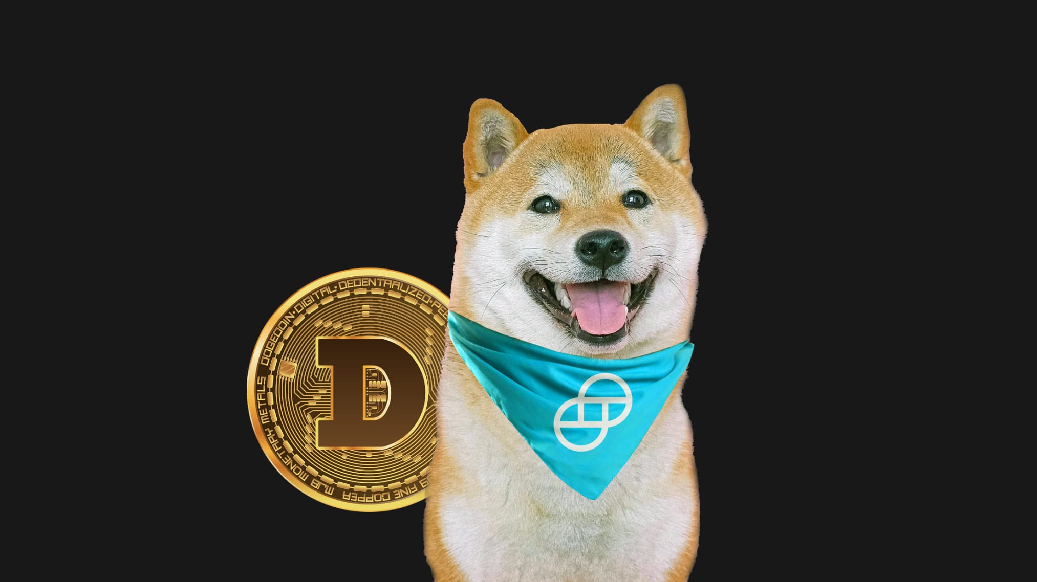 Gemini Becomes Latest Crypto Platform to Support Dogecoin