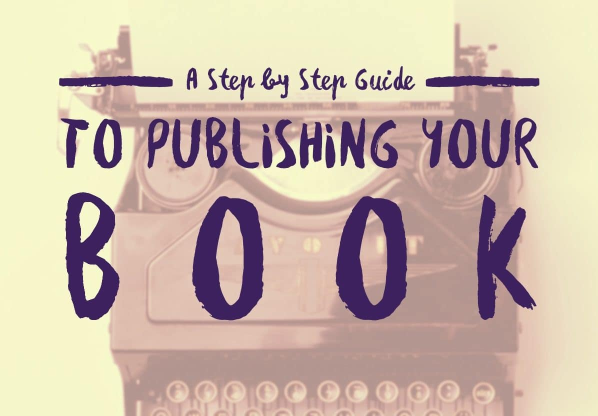 A Writer's Guide to How to Publish a Book