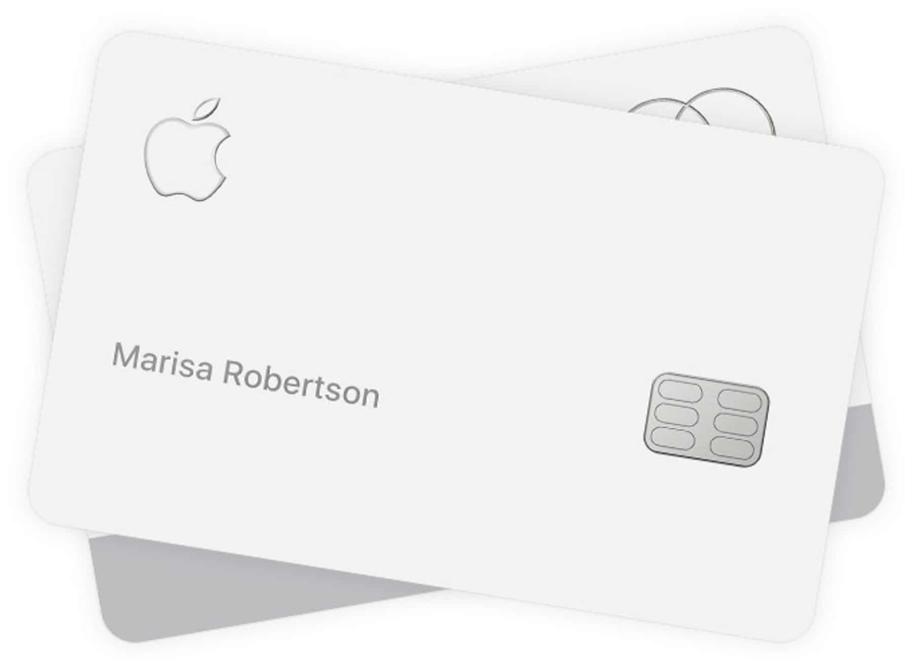 Apple Card to Allow Some Users to Skip March Payments Amid COVID-19 Pandemic
