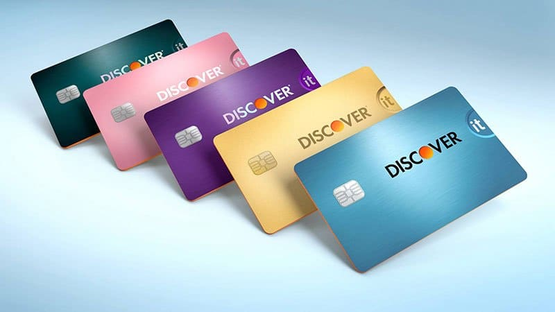Money at 6: Discover It Credit Card Review