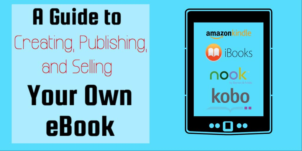 The complete guide to how to publish an ebook fandeluxe Gallery