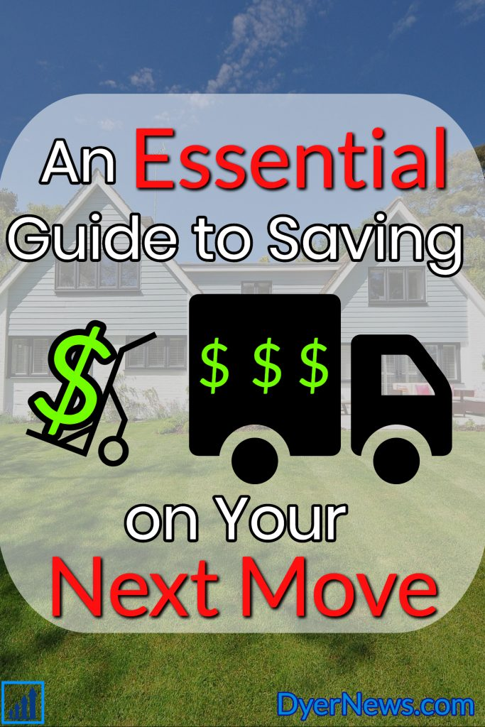 An Essential Guide to Saving on Your Next Move
