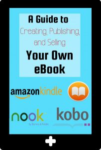 The complete guide to how to publish an ebook a guide to creating publishing and selling your own ebook fandeluxe Gallery