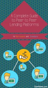 A Complete Guide to Peer to Peer Lending Platforms
